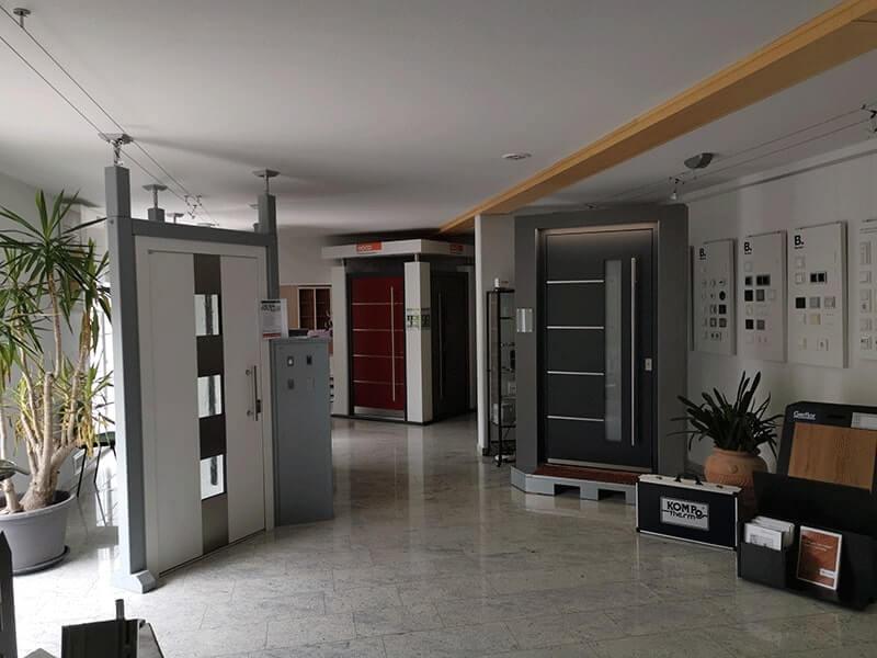 Neue Haustür in Würzburg und Umgebung